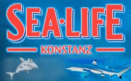 Sea Life Center Konstanz